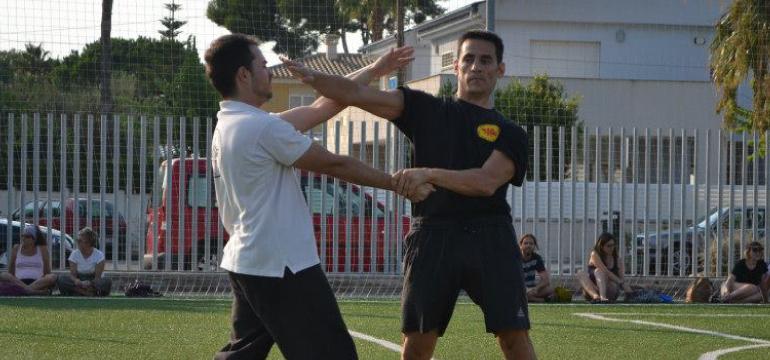 Historia del Wing Chun