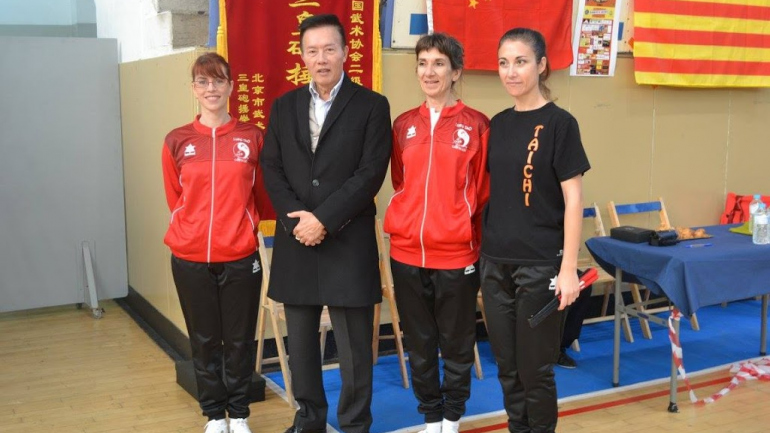 Castellón, cuna de campeones en artes marciales