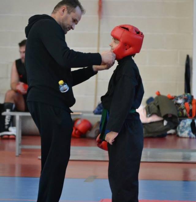 XXXII Campeonato de Wushu de la Comunidad Valenciana