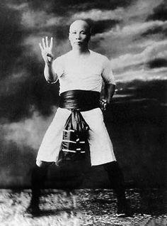 Breve cuaderno de estilos tradicionales de Wushu V – HUNG GAR