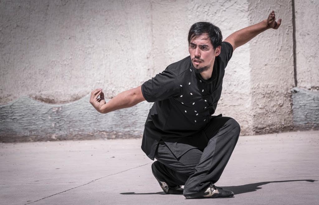 Breve cuaderno de estilos tradicionales de Wushu IV – CHANG CHUAN
