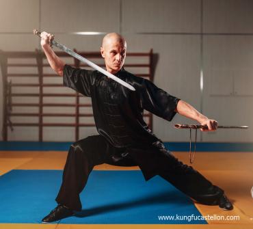 Kung Fu – Wushu